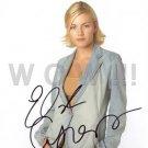 Gorgeous ELISHA CUTHBERT Signed Autograph 8x10 inch. Picture Photo REPRINT