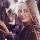 Gorgeous MIRANDA OTTO Signed Autograph 8x10 Picture Photo REPRINT