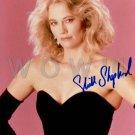 Gorgeous CYBIL SHEPHERD Signed Autograph 8x10 inch. Picture Photo REPRINT