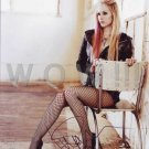 AVRIL LAVIGNE  Signed Autograph 8x10  Picture Photo REPRINT