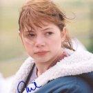 Gorgeous MICHELLE WILLIAMS Signed Autograph 8x10 Picture Photo REPRINT