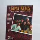 Legendary GIPSY KINGS  Book/Notes * ALL TIME FAVORITES *+ Set of 9  8x10 PHOTOS!