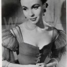 Gorgeous CLAIRE BLOOM Signed Autograph 8x10 inch. Picture Photo REPRINT