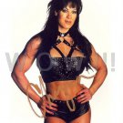Gorgeous CHEYENNE Signed Autograph 8x10 inch. Picture Photo REPRINT