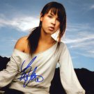 Gorgeous MARIA VIKTORIA MENA Signed Autograph 8x10 Picture Photo REPRINT