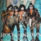 KISS  Signed Autograph 8x10  Picture Photo REPRINT