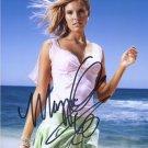 Gorgeous MAGGIE GRACE Signed Autograph 8x10 Picture Photo REPRINT