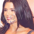 Gorgeous DANICA PATRICK Signed Autograph 8x10 inch. Picture Photo REPRINT