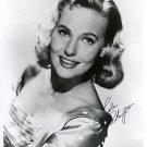 Gorgeous LOLA ALBRIGHT Signed Autograph 8x10 Picture Photo REPRINT