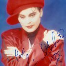 Gorgeous LISA STANSFIELD Signed Autograph 8x10 Picture Photo REPRINT