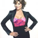 Gorgeous LISA RINNA Signed Autograph 8x10 Picture Photo REPRINT