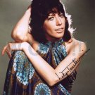 Gorgeous LILY TOMLIN Signed Autograph 8x10 Picture Photo REPRINT