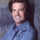 KYLE MacLACHLAN  Signed Autograph 8x10 inch. Picture Photo REPRINT