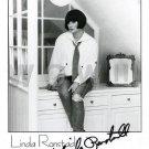 Gorgeous LINDA RONSTADT Signed Autograph 8x10 Picture Photo REPRINT