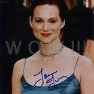 Gorgeous LAURA LINNEY Signed Autograph 8x10 Picture Photo REPRINT