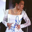 Gorgeous JOAN  CHEN CHONG Signed Autograph 8x10  Picture Photo REPRINT