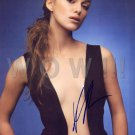 Gorgeous KEIRA KNIGHTLEY Signed Autograph 8x10 Picture Photo REPRINT