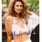 Gorgeous KATHRYN HARROLD Signed Autograph 8x10 Picture Photo REPRINT