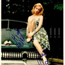 Gorgeous JULIETTE LEWIS Signed Autograph 8x10  Picture Photo REPRINT