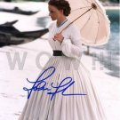 Gorgeous JODIE FOSTER Signed Autograph 8x10  Picture Photo REPRINT