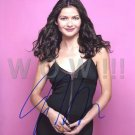 Gorgeous JILL HENNESSY Signed Autograph 8x10  Picture Photo REPRINT
