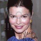 Gorgeous JEANNE TRIPPLEHORN Signed Autograph 8x10  Picture Photo REPRINT