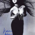 Gorgeous ISABELLE ADJANI Signed Autograph 8x10  Picture Photo REPRINT