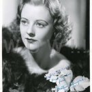 Gorgeous HEATHER ANGEL Signed  Autograph 8x10 in. Picture Photo REPRINT