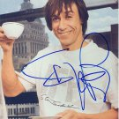 IGGY POP  Signed Autograph 8x10 inch. Picture Photo REPRINT