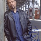 ICE-T  Signed Autograph 8x10 inch. Picture Photo REPRINT