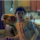 HENRY THOMAS  Signed Autograph 8x10 inch. Picture Photo REPRINT