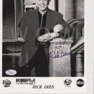 Original RICK DEES 8x10 Signed  Autographed  Photo Picture COA JSA