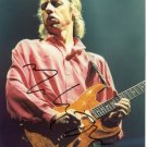 MARK KNOPFLER OF DIRE STRAITS     Signed Autograph 8x10  Picture Photo REPRINT