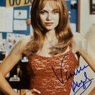 Gorgeous  VANESSA ANGEL Signed Autograph 8x10  Picture Photo REPRINT