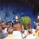 TROGGS  Signed Autograph 8x10  Picture Photo REPRINT