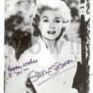 Gorgeous GREER GARSON Signed  Autograph 8x10 in. Picture Photo REPRINT