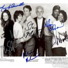 GRAND CANYON Cast Signed by 6 Autograph 8x10 in. Picture Photo REPRINT