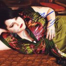 Gorgeous GOSSIP Signed Autograph 8x10 in. Picture Photo REPRINT