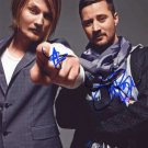 ROYKSOPP  Signed Autograph 8x10  Picture Photo REPRINT
