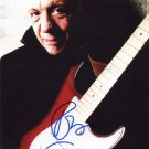 ROBIN TROWER  Signed Autograph 8x10  Picture Photo REPRINT