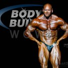 Bodybuilder MIKE HORN High Definition 13x19 inch  Photo Picture Print