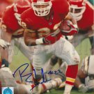 Original RASHAAN SHEHEE Signed in Person 8X10 AUTOGRAPH PHOTO