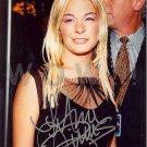 Gorgeous LEANN RIMES Signed Autograph 8x10 Picture Photo REPRINT