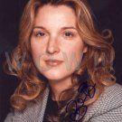 Gorgeous BARBARA BROCCOLI Signed Autograph 8x10 inch. Picture Photo REPRINT