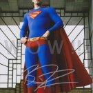 Original  BRANDON ROUTH  SUPERMAN 8x10 Signed  Autographed  Photo Picture