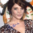 Gorgeous ASHLEY GREENE Signed Autograph 8x10 inch. Picture Photo REPRINT