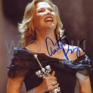 Gorgeous ANNETTE BENING Signed Autograph 8x10 inch. Picture Photo REPRINT