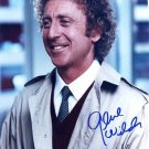 GENE WILDER  Signed Autograph 8x10 inch. Picture Photo REPRINT