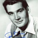 GENE BARRY  Signed Autograph 8x10 inch. Picture Photo REPRINT
