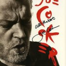 JOE COOKER  Signed Autograph 8x10 inch. Picture Photo REPRINT